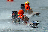 30M chases Michael Shepard (46V)