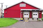 WATERBURY, CT. - 19 July 2021-071921SV06-The Brass City Food Hub on Mill Street in Waterbury Monday. <br /> Steven Valenti Republican-American