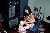 VAN HALEN 1982