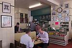 Regency Café  Westminster London SW1 UK.