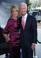 Chesley Sully Sullenberger + wife @ the Los Angeles special screening of 'Sully' held @ the DGA theatre. September 8, 2016
