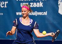 September 03, 2014,Netherlands, Alphen aan den Rijn, TEAN International, Yasaline Bonaventure (BEL)<br /> Photo: Tennisimages/Henk Koster
