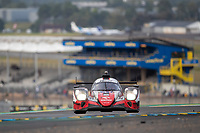 #41 Team WRT Oreca 07 - Gibson LMP2, Robert Kubica, Louis Delétraz, Yifei Ye, 24 Hours of Le Mans , Race, Circuit des 24 Heures, Le Mans, Pays da Loire, France