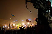Ukraine Orange Revolution 2004