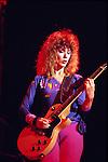 Heart 1980 Nancy Wilson<br /> © Chris Walter