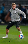 28.10.20 - Derby County v Cardiff City - Sky Bet Championship -