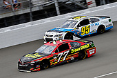 Monster Energy NASCAR Cup Series<br /> Pure Michigan 400<br /> Michigan International Speedway, Brooklyn, MI USA<br /> Sunday 13 August 2017<br /> Erik Jones, Furniture Row Racing, 5-hour ENERGY Extra Strength Toyota Camry<br /> World Copyright: Rusty Jarrett<br /> LAT Images