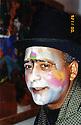 Ethiopian-Italian artist Francesco Rimondi