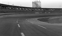 Talladega front straightaway, Winston 500 at Alabama International Motor Speedway in Talladega, AL on May 1, 1983.  (Photo by Brian Cleary/www.bcpix.com)