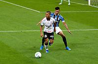 São Paulo (SP), 22/11/2020 - Corinthians-Grêmio - Davó do Corinthians. Corinthians e Grêmio jogo válido pela 22 rodada do Campeonato Brasileiro 2020, realizada na Neo Química Arena em São Paulo, neste domingo (22).