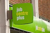 Job Centre Plus, Lisson Grove