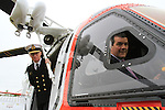 New Helicopter for Irish Coast Guard SAR