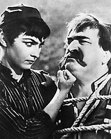 Майя из Цхнети (1959)