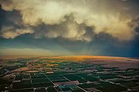Storm Front - Avondale, Colorado