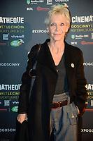 TONIE MARSHALL - Vernissage de l' exposition Goscinny - La Cinematheque francaise 02 octobre 2017 - Paris - France