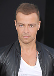 Joey Lawrence at The Columbia Pictures' Premiere of Total Recall held at The Grauman's Chinese Theatre in Hollywood, California on August 01,2012                                                                               © 2012 Hollywood Press Agency