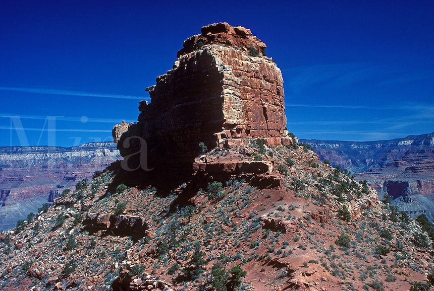 Grand Canyon Peak