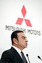 Nissan buys 34% stake in MMC
