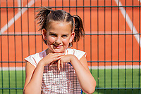 Delft, august 24 2020, TV Delftse Hout, KNLTB photoshoot.<br /> Photo: Henk Koster/tennisimages.com