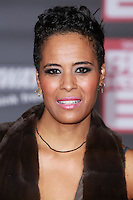 HOLLYWOOD, LOS ANGELES, CA, USA - NOVEMBER 04: Daphne Wayans arrives at the Los Angeles Premiere Of Disney's 'Big Hero 6' held at the El Capitan Theatre on November 4, 2014 in Hollywood, Los Angeles, California, United States. (Photo by David Acosta/Celebrity Monitor)