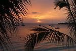 Jamaican Sunsets