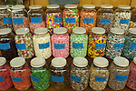 Penny Candy, jars