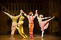 Stuttgart Ballet, The Taming of the Shrew, Sadler's Wells