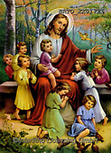 Alfredo, EASTER RELIGIOUS, OSTERN RELIGIÖS, PASCUA RELIGIOSA, paintings+++++,BRTOXX01725,#er#, EVERYDAY