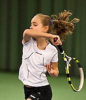 March 8, 2015, Netherlands, Rotterdam, TC Victoria, NOJK, Bente Spee (NED)<br /> Photo: Tennisimages/Henk Koster