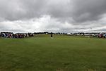 Irish Open Day 3