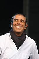 Julien CLERC<br /> fete de l'huma 2009<br /> © DRION /DALLE