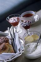 """Europe/Grande-Bretagne/Ecosse/Moray/Speyside/Glenlivet : Hôtel de charme """"Minmore House"""" - Petit déjeuner écossais"""
