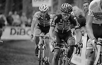 Sven Nys (BEL/Crelan-AAdrinks) <br /> <br /> GP Neerpelt 2014
