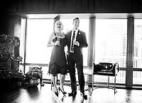 Karl and Sheryl turn 50!