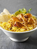 Chicken Korma Curry