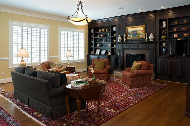 New Home by Shearman Associates