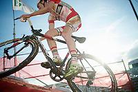 Dieter Vanthourenhout (BEL/Sunweb-Napoleon Games)<br /> <br /> Jaarmarktcross Niel 2014