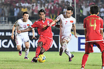 Match Action of the AFF Suzuki Cup 2016 on 20 November 2016. Photo by Stringer / Lagardere Sports