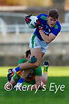 Gavin White, Kerry during the Allianz Football League Division 1 Round 7 match between Kerry and Donegal at Austin Stack Park in Tralee on Saturday.