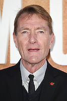 "Lee Child<br /> at the premiere of ""Jack Reacher: Never Go Back"" at the Cineworld Empire Leicester Square, London.<br /> <br /> <br /> ©Ash Knotek  D3185  20/10/2016"