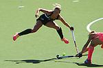 Black Sticks Women v Argentina, Game 1