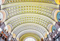 Union Station Washington DC Architecture