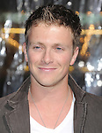 Charlie Bewley at Summit Entertainment's L.A. Premiere of  Man on a Ledge held at The Grauman's Chinese Theatre in Hollywood, California on January 23,2012                                                                               © 2012 Hollywood Press Agency