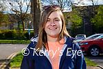 Elizabeth O'Donoghue from Listowel