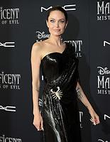 Maleficent Mistress of Evil World Premiere