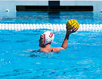 Stanford Waterpolo W vs USC, May 12, 2019