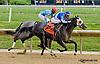 Erase the Deficit winning at Delaware Park on 8/30/14