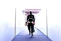 16th April 2021; Autodromo Enzo and Dino Ferrari, Imola, Italy; F1 Grand Prix of Emilia Romagna, Free Practise sessions;  Valtteri Bottas FIN, Mercedes-AMG Petronas F1 Team, F1 Grand Prix of Emilia Romagn
