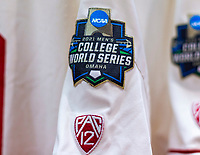 Stanford Baseball v North Carolina State, June 19, 2021