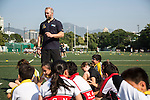 09Dec2014 - Rugby World Cup Trophy Tour - Hong Kong